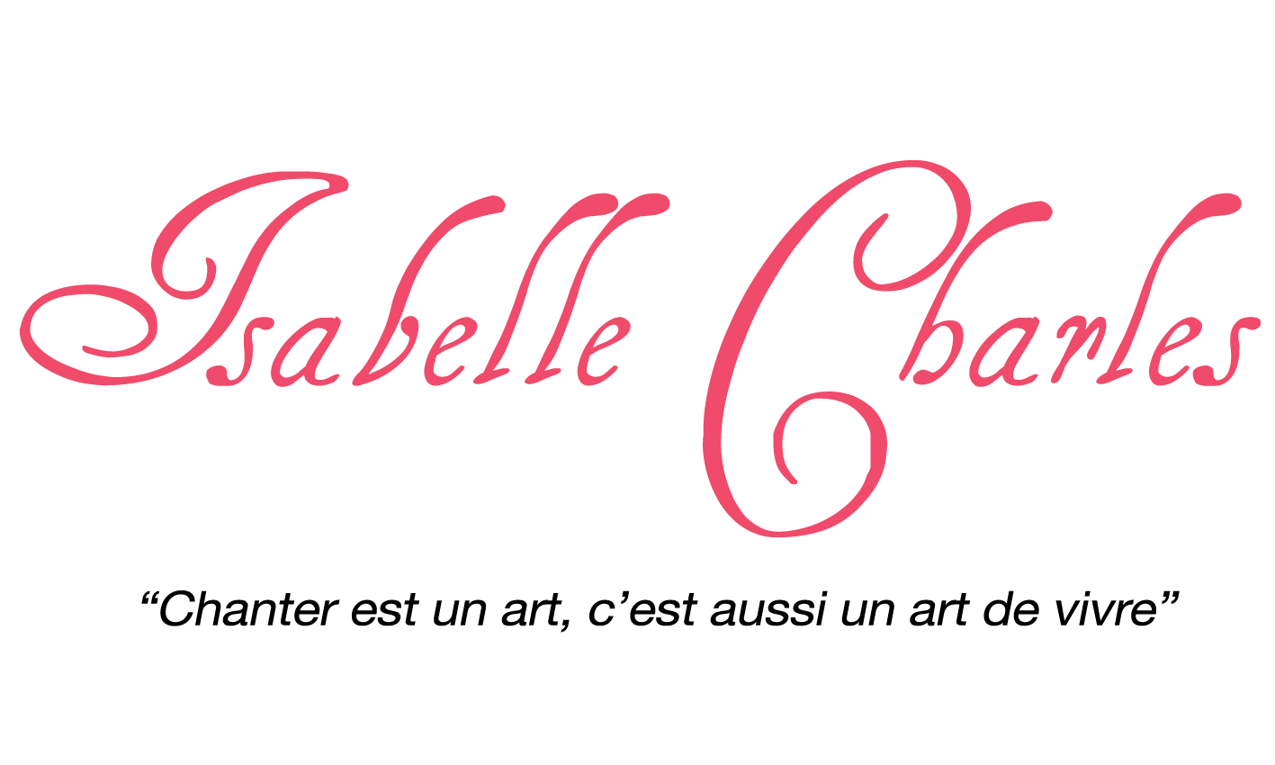 Isabelle Charles